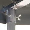 GrillSymbol Paella Wok Set PRO-675