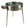 GrillSymbol Outdoor Paella Gas Cooker TW-720