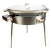GrillSymbol  Lid for 96 cm Paella Pan