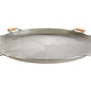 GrillSymbol Paella Frying Pan PRO-960 light