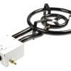 Grillsymbol Indoor and Outdoor Paella Gas Burner 13 kw