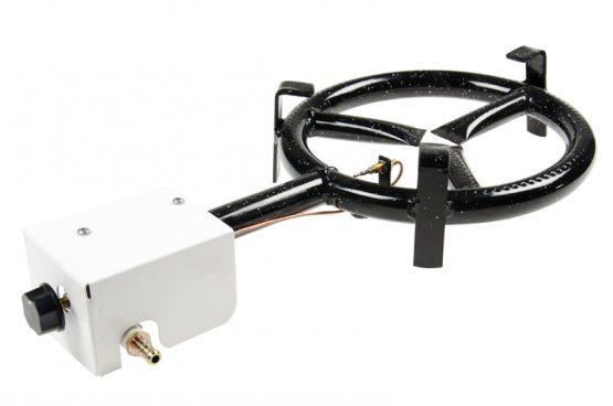 Grillsymbol Indoor and Outdoor Paella Gas Burner 7 kw