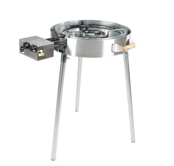 GrillSymbol Paella Gas Cooker TW-580