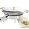 GrillSymbol Lid for 46 cm Paella Pan