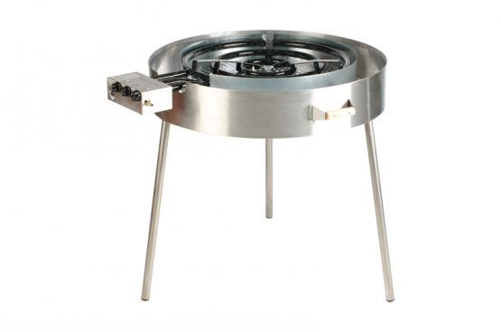 GrillSymbol Indoor and Outdoor Gas Stove TW-960i