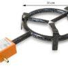 GrillSymbol Paella Gas Burner 6.5 kw