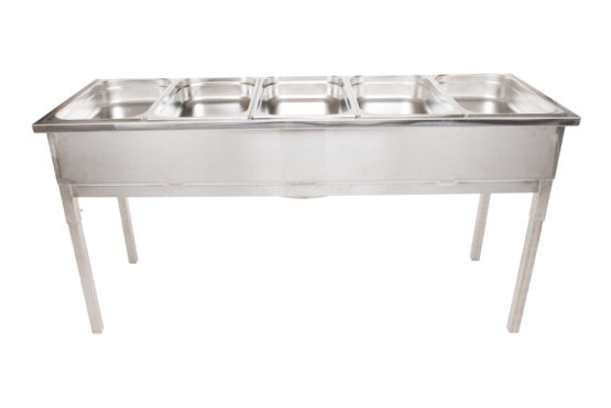 GrillSymbol Gastronomic Chafer XL