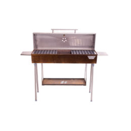 GrillSymbol Chef XL Charcoal BBQ