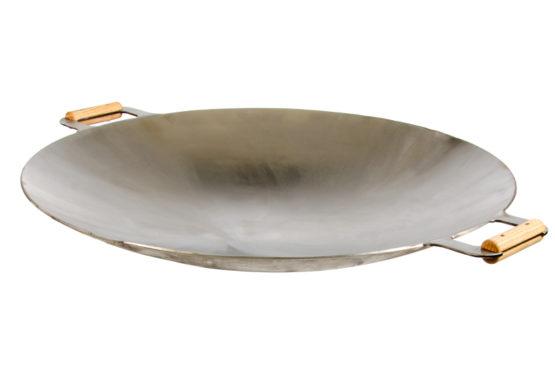 GrillSymbol Wok-Pan WP-545
