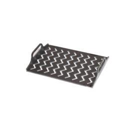 GrillSymbol Wok Pan Ø 30 cm+ Adapter Set